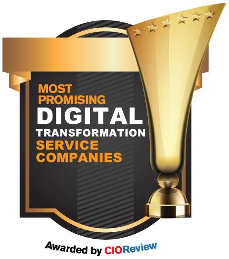 Top Digital Transformation Service Companies