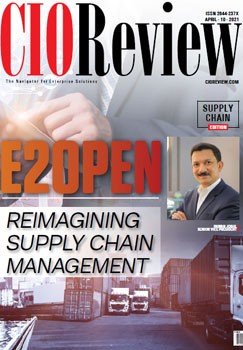 Top 10 Supply Chain Solution Companies - 2021