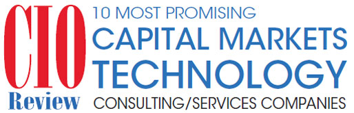 Top 10 Capital Markets Technology Consulting/Services Companies - 2019