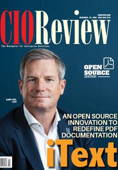 Top 10 Open Source Solution Companies - 2020
