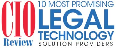 Top 10 Legal Technology Solution Companies - 2020