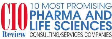 Top Pharma and Life Sciences Consulting Companies