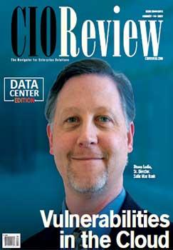 Top 10 Data Center Solution Companies - 2021
