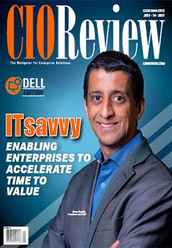 Top 10 Dell Solution Companies - 2021