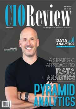 Top Data Analytics Service Companies