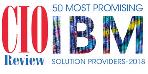 Top 50 IBM Solution Providers - 2018