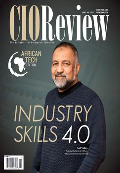 Top 20 African Tech Companies - 2020.