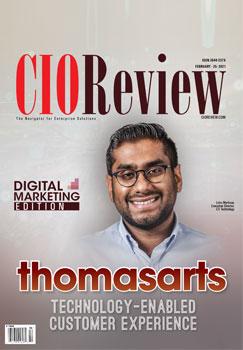 Top 10 Digital Marketing Service Companies - 2021