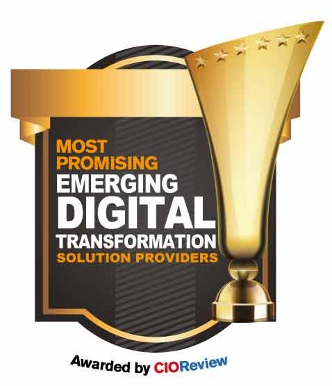 Top Emerging Digital Transformation Solution Companies