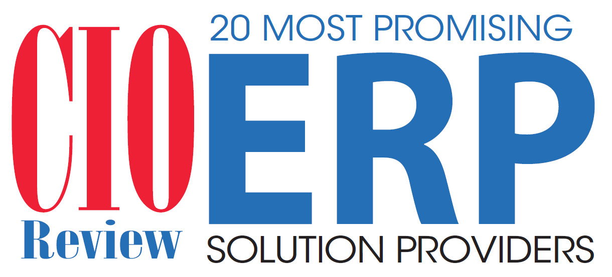 Top 20 ERP Solution Companies - 2019