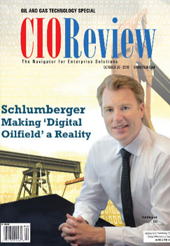 Top 20 Oil & Gas Technology Solution Providers - 2015