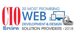 Top 20 Web Development and Design Companies - 2018