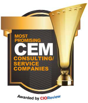 Top CEM Consulting/Services Companies