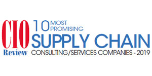 10 Most Promising Supply Chain Consulting/Services Companies - 2019
