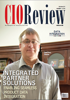 Top 10 Data Integration Solution Companies - 2020