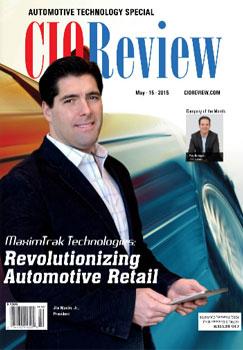 Top 20 Automotive Tech Solution Companies - 2015