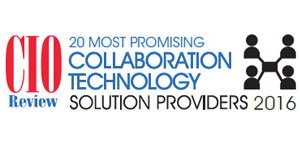 20 Most Promising Collaboration Technology Solution Providers 2016