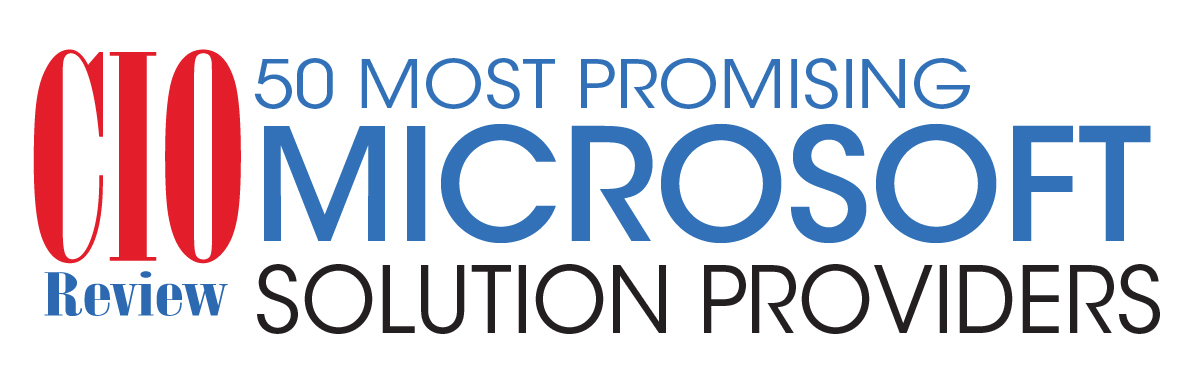 Top 50 Microsoft Solution Companies - 2019