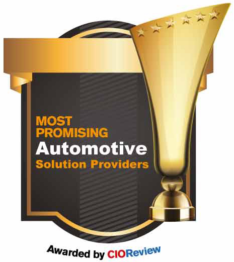 Top Automotive Solution Companies