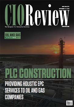 Top 10 Oil and Gas Solution Companies- 2021