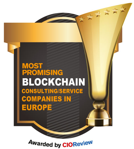 Top Blockchain Consulting/Services Companies in Europe