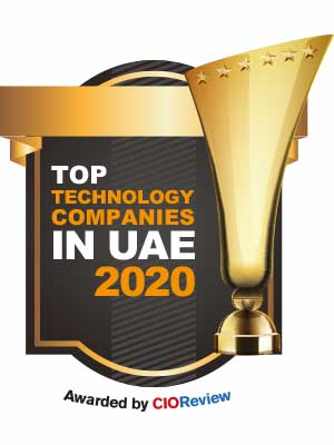Top Technology Companies in UAE