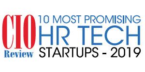 10 Most Promising HR Tech Startups - 2019