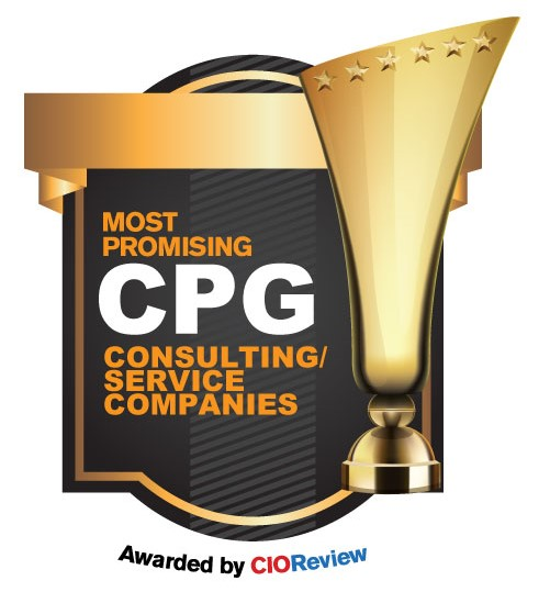 Top CPG Consulting/Service Companies