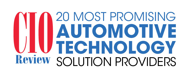 Top Automotive Technology Companies