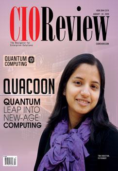 Top 10 Quantum Computing Service/Consulting Companies - 2020