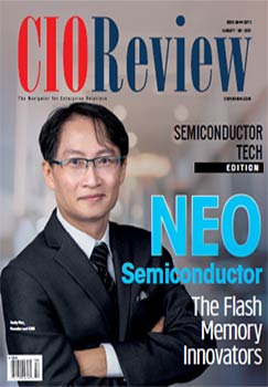 Top 10 Semiconductor Technology Solution Companies - 2021