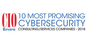 10 Most Promising Cybersecurity Consulting/Services Companies - 2018