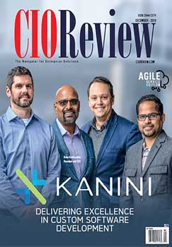Top 10 Agile Consulting/Service Companies - 2019