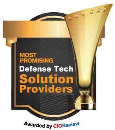 Top Defense Tech Solution Companies