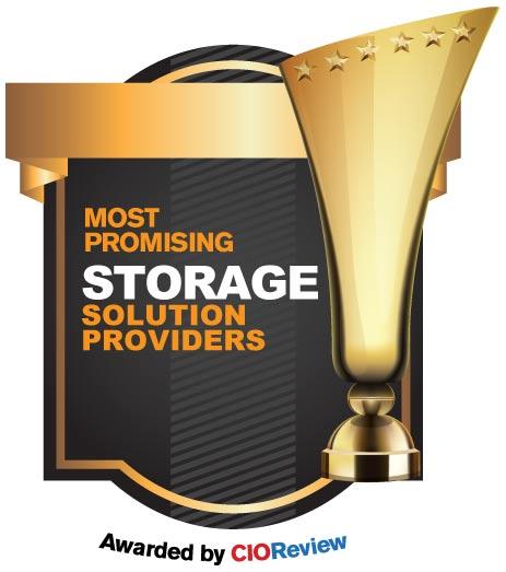 Top Storage Solution Companies