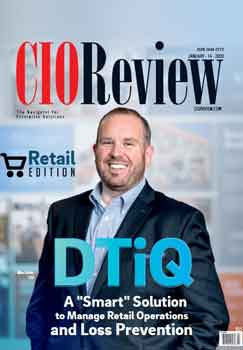 Top 20 Retail Solution Companies - 2020