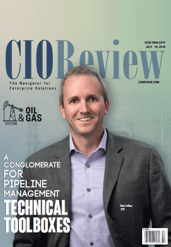 Top 20 Oil and Gas Technology Companies - 2019