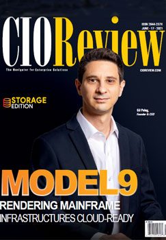 Top 20 Storage Solution Providers - 2021