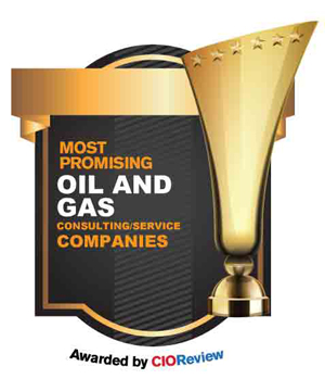 Top Oil and Gas Consulting/Service Companies