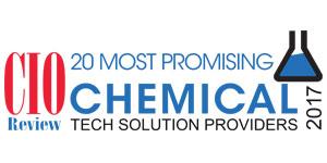 Top 20 Chemical Tech Companies - 2017