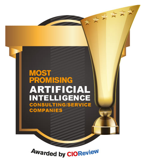 Top Artificial Intelligence Consulting/Service companies