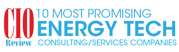 Top Energy Tech Consulting/Services Companies