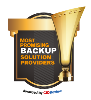 Top Backup Solution Companies