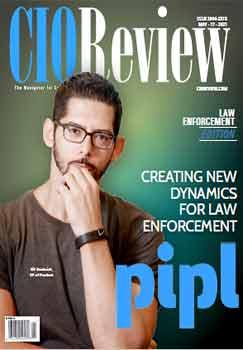 Top 10 Law Enforcement Solution Companies – 2021
