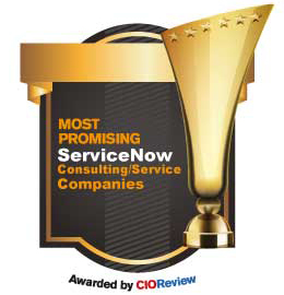 Top ServiceNow Consulting/Service Companies