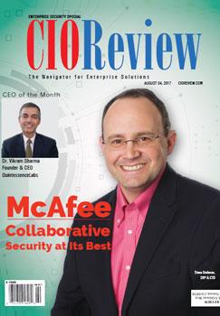 Top 20 Enterprise Security Companies - 2017