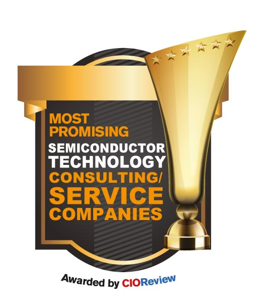Top Semiconductor Tech Consulting/Service Companies
