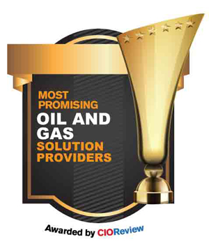 Top Oil and Gas Solution Companies