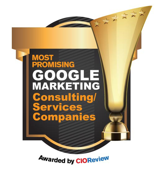 Top Google Marketing Consulting/Services Companies