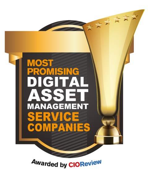 Top Digital Asset Management Service Companies
